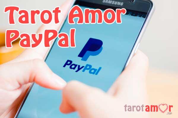 Tarot amor PayPal